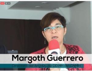 Margoth Guerrero