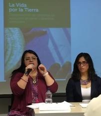 Paola Hurtado Codhes