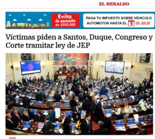 NOTA PRENSA HERALDO JUNIO