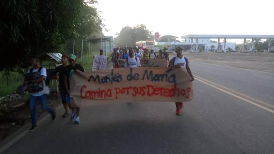 Montes de María 2